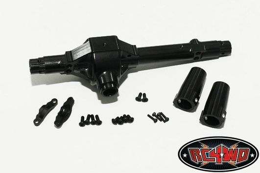 Aluminum Rear Axle Housing for Axial Wraith (Wraith, Ridgecr