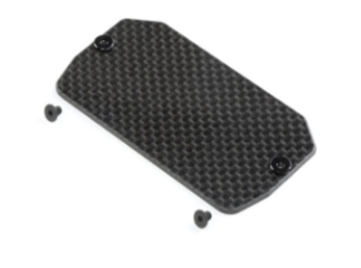 Carbon Electronics Mounting Plate: 22 5.0