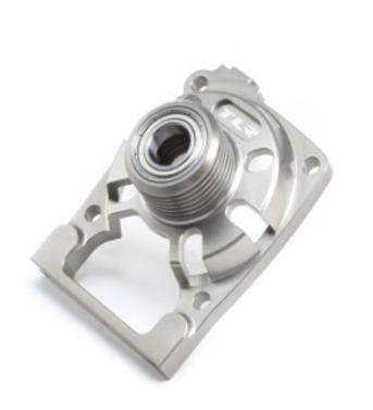 Clutch Mount, Aluminum: 5ive-T 2.0