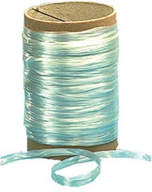 Glasroving 2400 tex Silan Spule 100 Meter