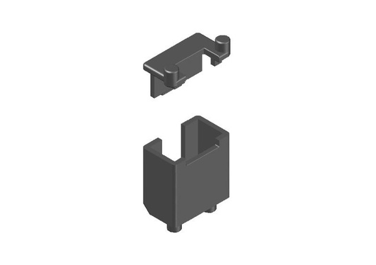 JR128-R01 Switch Part Set-
