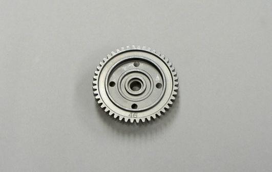 SPUR GEAR 46T (HT Diff.)