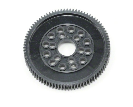 Spur Gear 48DP 87T