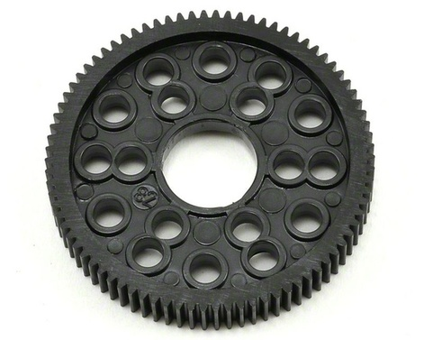 Spur Gear 64DP 82T