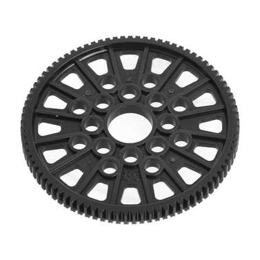 Spur Gear 85T 48p(For none Slipper drive) optional