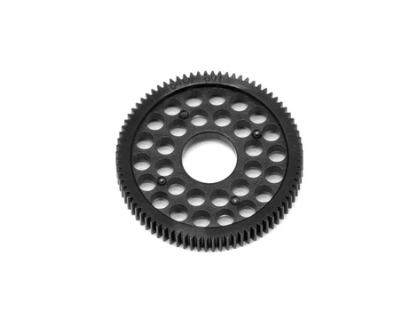 Spur diff gear 64P / 80T