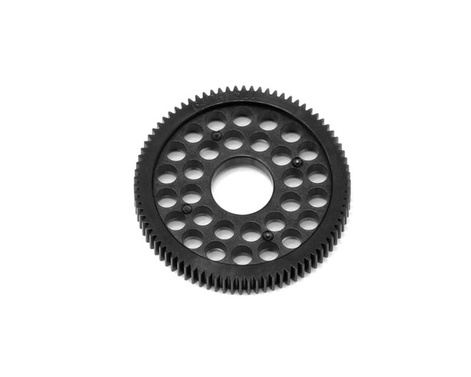 Spur diff gear 64P / 82T