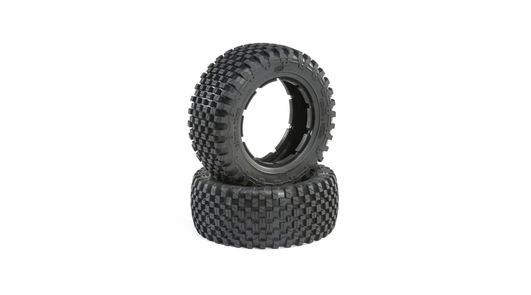 Tire Set, Firm (2):  5ive-T 2.0