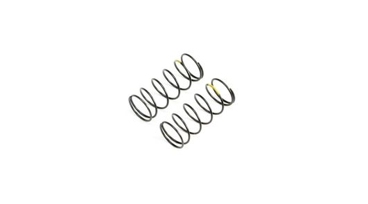 Yellow Front Springs, Low Frequency, 12mm (2)